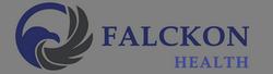 Falckon Health Logo